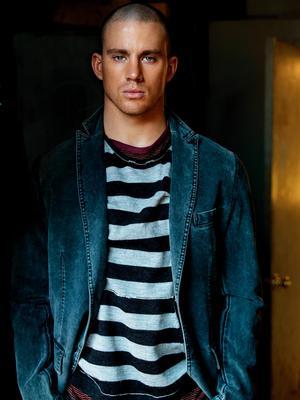 Channing Tatum poster G452177