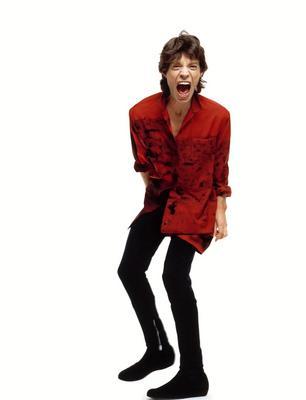 Mick Jagger poster G452311