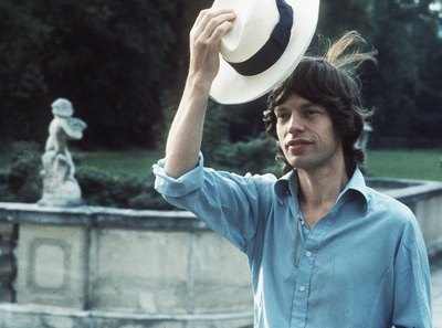 Mick Jagger poster G452312