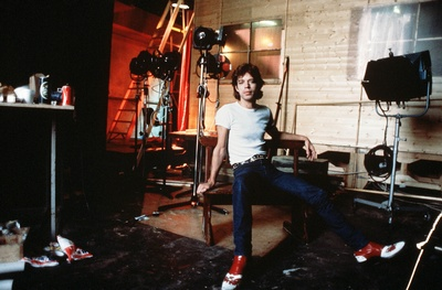 Mick Jagger poster G452314