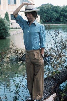 Mick Jagger poster G452315