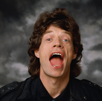 Mick Jagger picture G452321