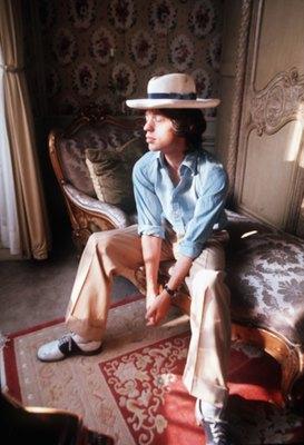 Mick Jagger poster G452322