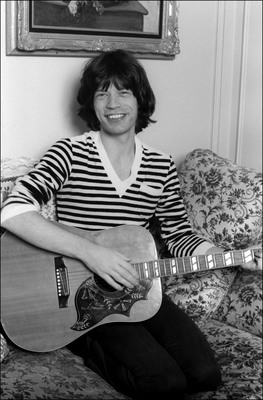 Mick Jagger poster G452323