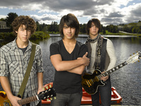 Camp Rock picture G453727