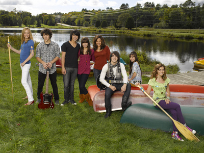 Camp Rock poster G453779