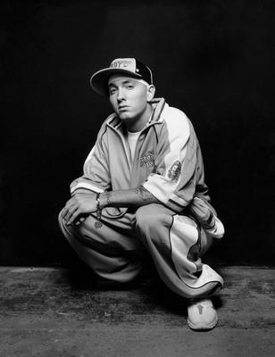 Eminem poster G455502