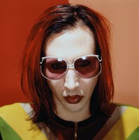 Marilyn Manson picture G456243