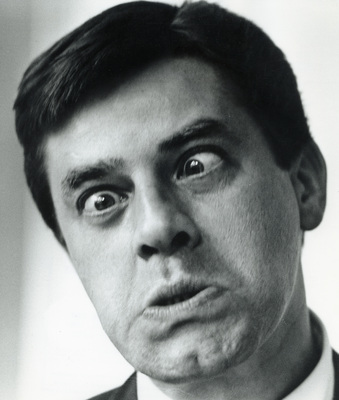 Jerry Lewis poster G456278