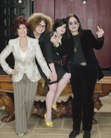 The Osbournes picture G456413