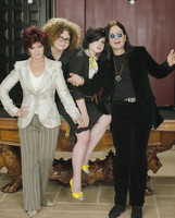 The Osbournes picture G456415