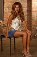 Beyonce Knowles picture G456668