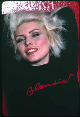Debbie Harry poster G457514