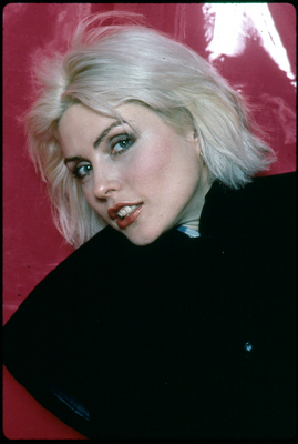 Debbie Harry poster G457518