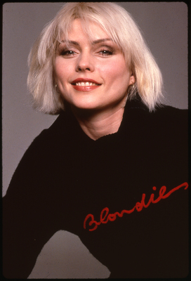 Debbie Harry poster G457519