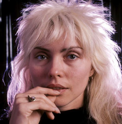 Debbie Harry poster G457521