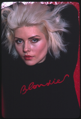 Debbie Harry poster G457524