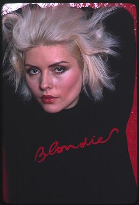 Debbie Harry poster G457524