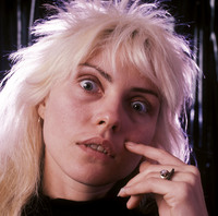 Debbie Harry picture G457524