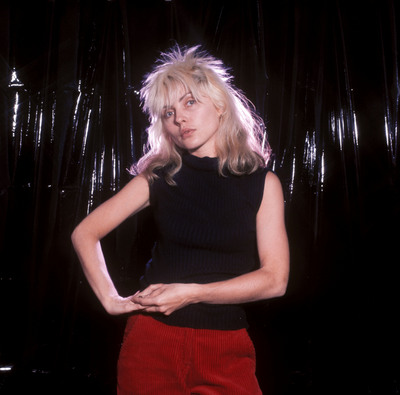 Debbie Harry poster G457527