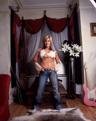 Samantha Fox poster G457609