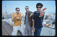 Adam Yauch picture G458030