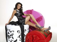 Michelle Keegan picture G458141