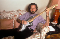 Eric Clapton picture G458873