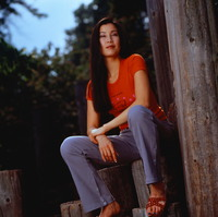 Lisa Ling picture G458932