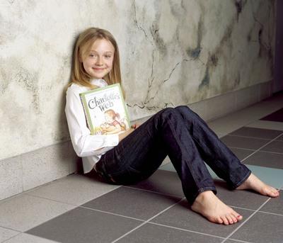 Dakota Fanning poster G459072