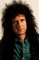 Brian May picture G459198