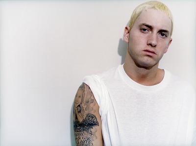 Eminem poster G459397