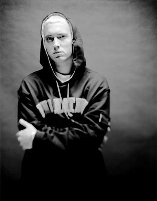 Eminem poster G459406