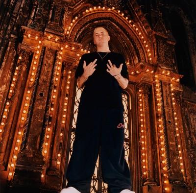 Eminem poster G459411