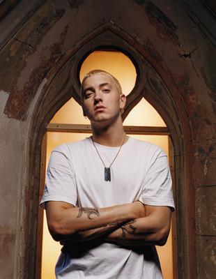 Eminem poster G459417