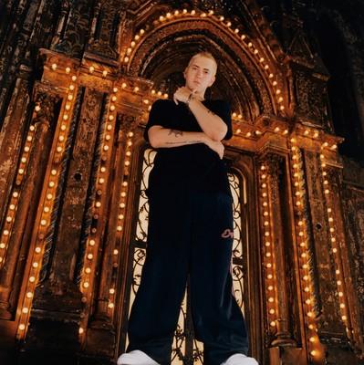 Eminem poster G459426