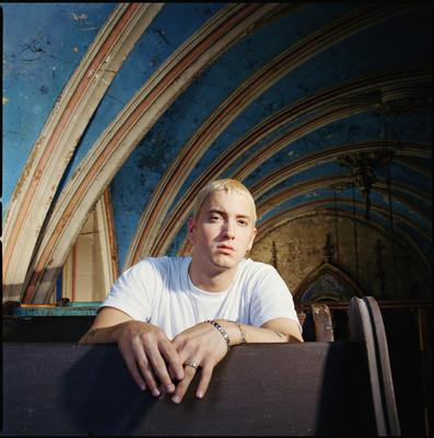 Eminem poster G459427