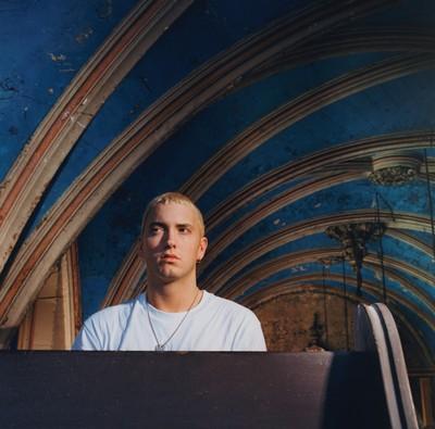 Eminem poster G459430