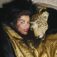 Bianca Jagger picture G459450