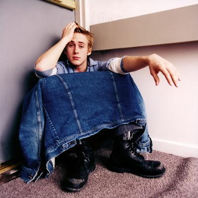 Ryan Gosling poster G459744