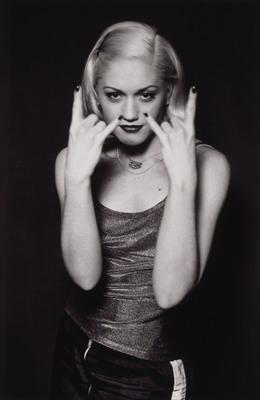 Gwen Stefani poster G459751