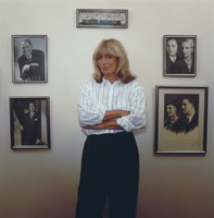 Penny Marshall picture G460277