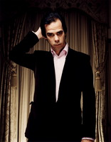 Nick Cave picture G460539