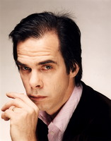 Nick Cave picture G460540