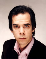 Nick Cave picture G460541