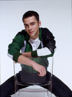 Bruno Langley picture G460578