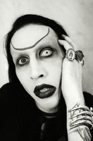 Marilyn Manson picture G211577