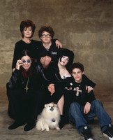 The Osbournes picture G460863