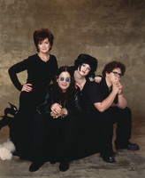 The Osbournes picture G460864
