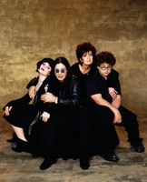 The Osbournes picture G460866